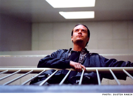Mike Patton The Exclaim! Questionnaire