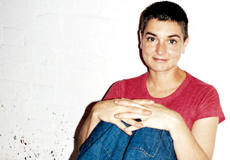 Sinead O'Connor The Exclaim! Questionnaire