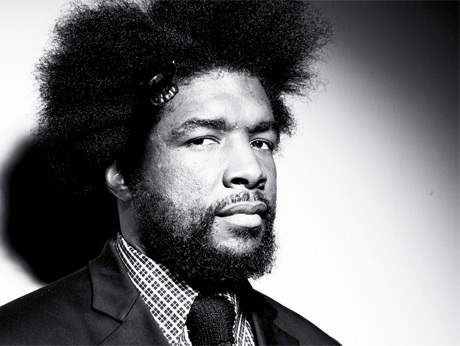 Questlove Calls Musicians to Action Following Non-Indictment Rulings