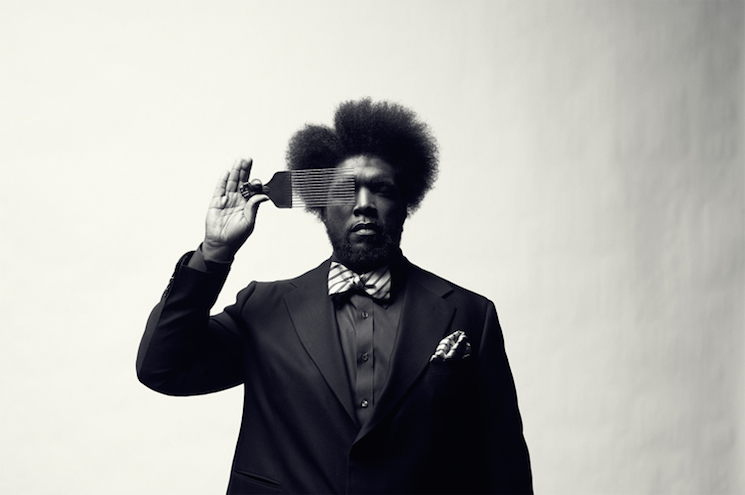 Questlove to Make Directorial Debut with 'Black Woodstock'