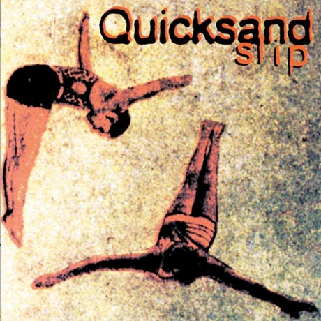 Quicksand's 'Slip' to Receive Vinyl Reissue