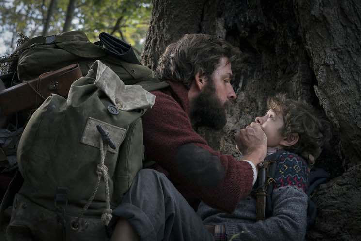 'A Quiet Place 2' Is Coming Out Much Sooner Than Expected