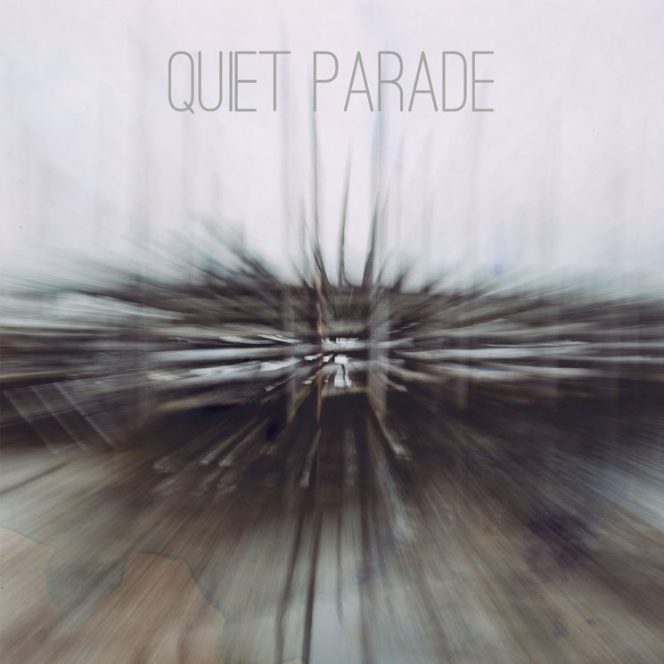 Quiet Parade Reveal Self-Titled Record, Share Video