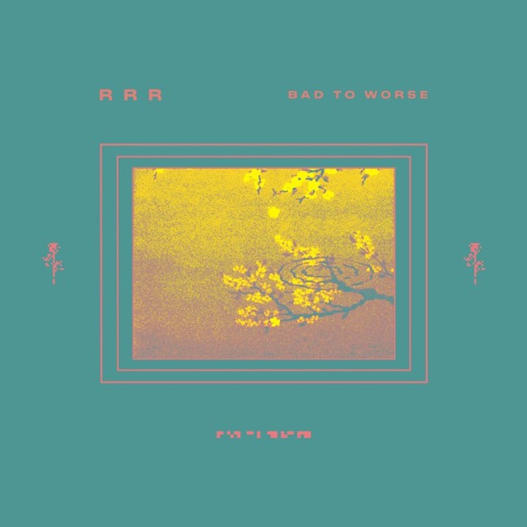 Ra Ra Riot Join Forces with Rostam Batmanglij Once Again for 'Bad to Worse'