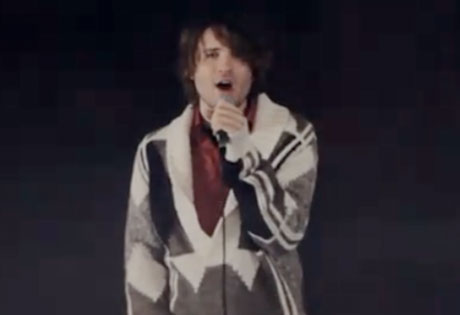 "Ra Ra Riot ""Too Dramatic"" (video)"