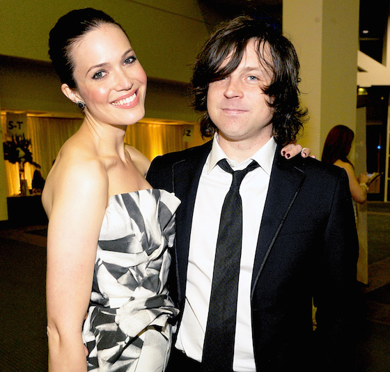Ryan Adams and Mandy Moore to Divorce