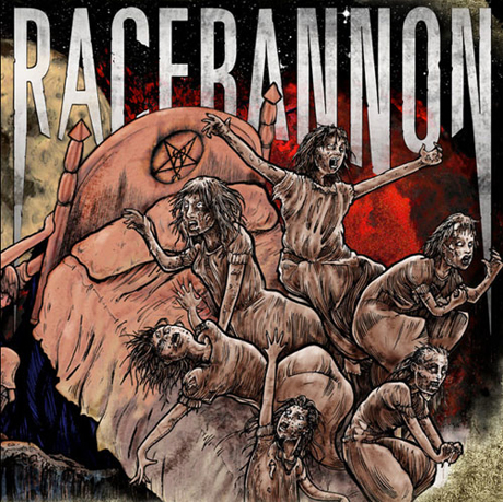 Racebannon Return with 'Six Sik Sisters' Album