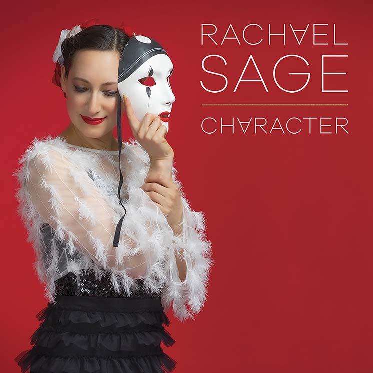 Rachael Sage Character
