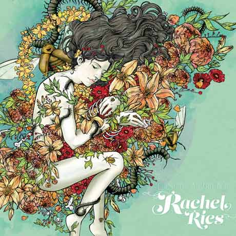 Rachel Ries Ghost of a Gardener