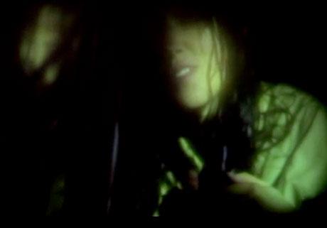 Rachel Zeffira 'Here On In' (video)
