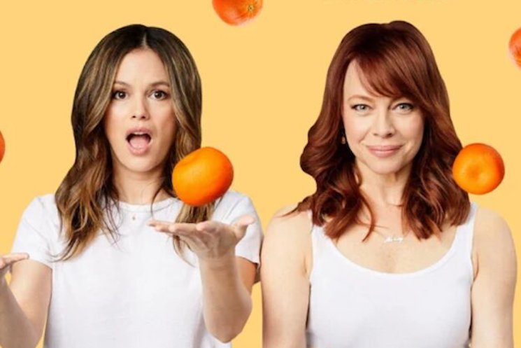 Rachel Bilson and Melinda Clarke Are Ready to Reboot 'The O.C.'