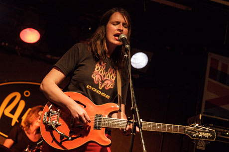 Rachel Ries The Rivoli, Toronto ON, June 21