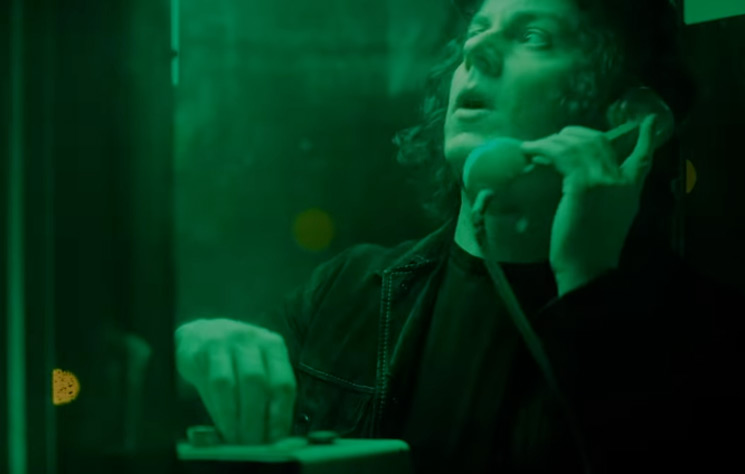 The Raconteurs Head to Japan in New 'Help Me Stranger' Video