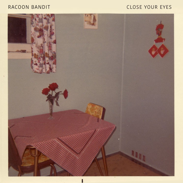 Racoon Bandit Announce 'Close Your Eyes' LP, Share New Track