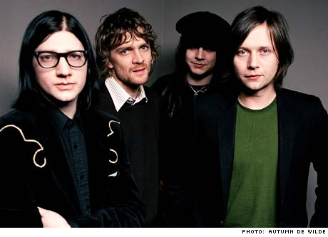 The Raconteurs Are a Real Band