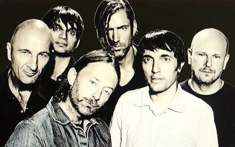Radiohead Live on 'SNL'