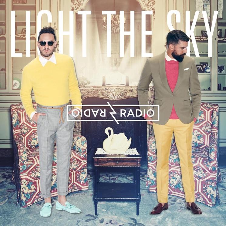 Radio Radio Light the Sky