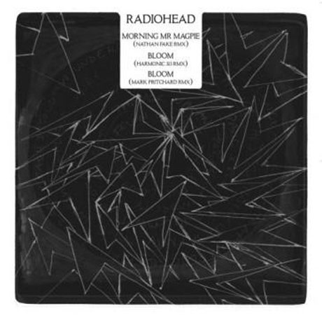 Radiohead Remix 12-Inch No. 2