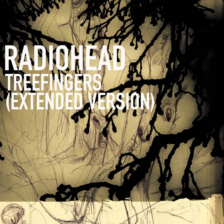 "​Radiohead Unveil Extended Version of 'Kid A' Track ""Treefingers"""