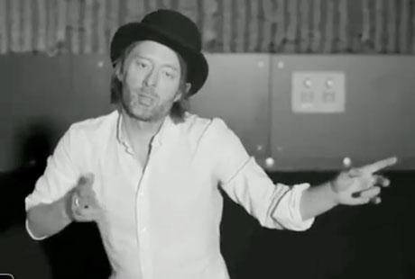 """Radiohead """"Single Ladies (Lotus Flower Dub)"""""""