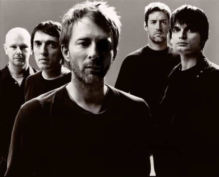 "UK Internet Surveillance System Named After Radiohead's ""Karma Police"""
