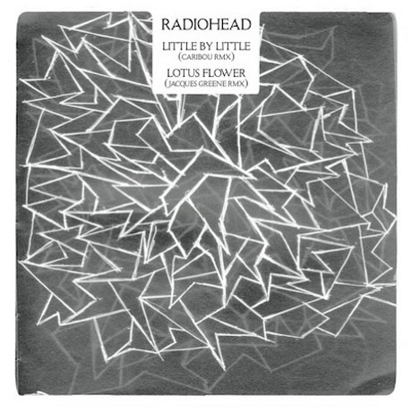Radiohead Launch 'King of Limbs' Remix Series