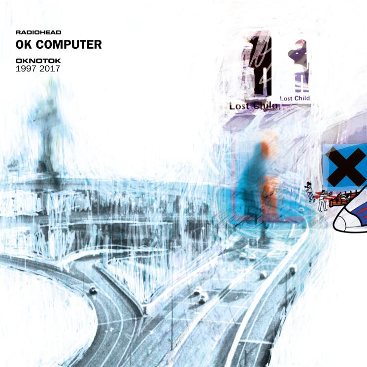 "Hear Radiohead's Previously Unreleased 'OK Computer' Outtake ""I Promise"""