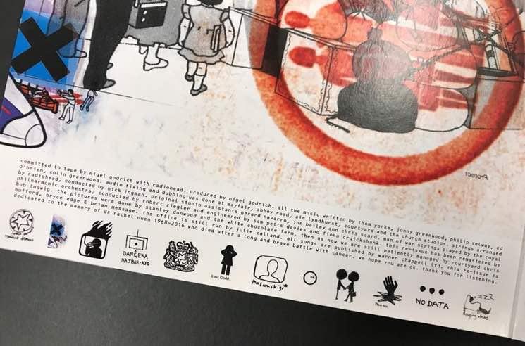 Radiohead Dedicate 'OK Computer' Reissue to Thom Yorke's Late Partner