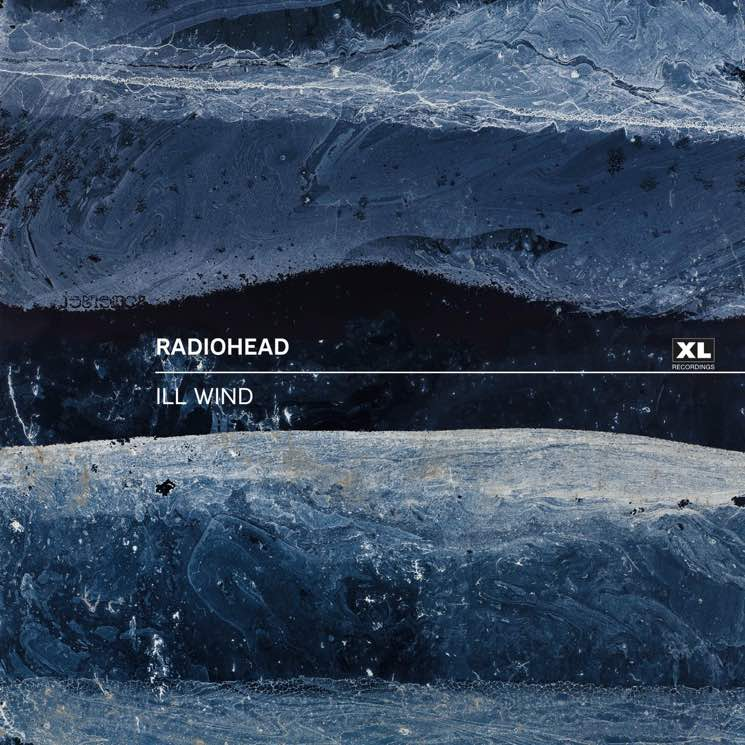 ​Radiohead's 'A Moon Shaped Pool' Bonus Track 'Ill Wind' Hits Streaming Services