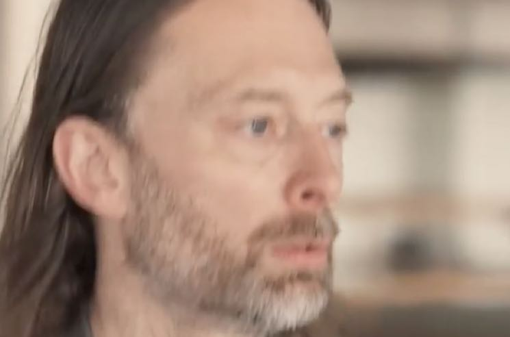 ​Radiohead Release Another Online Teaser