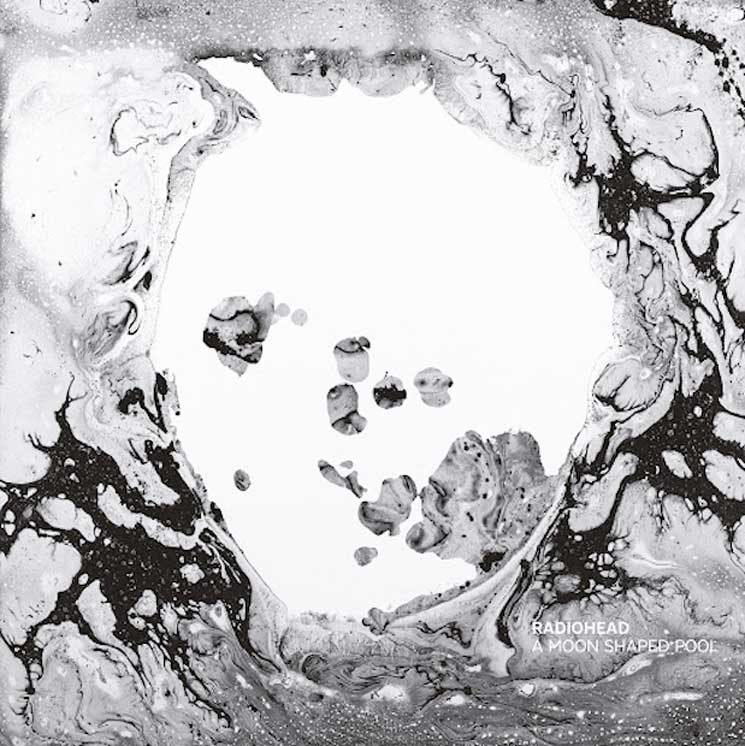 Further Details Emerge for Radiohead's 'A Moon Shaped Pool' Record Store Event