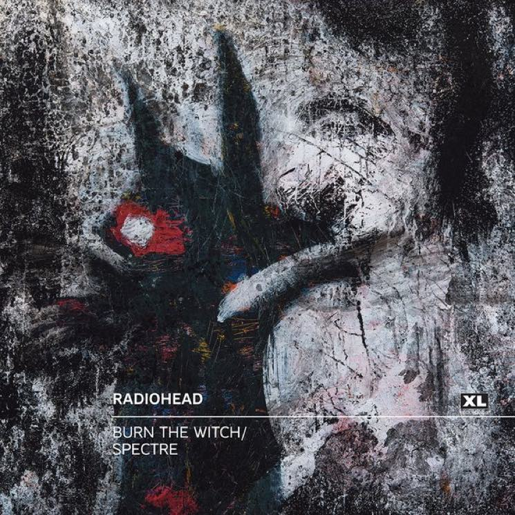 """Radiohead's """"Burn the Witch"""" Getting Limited 7-inch Release"""
