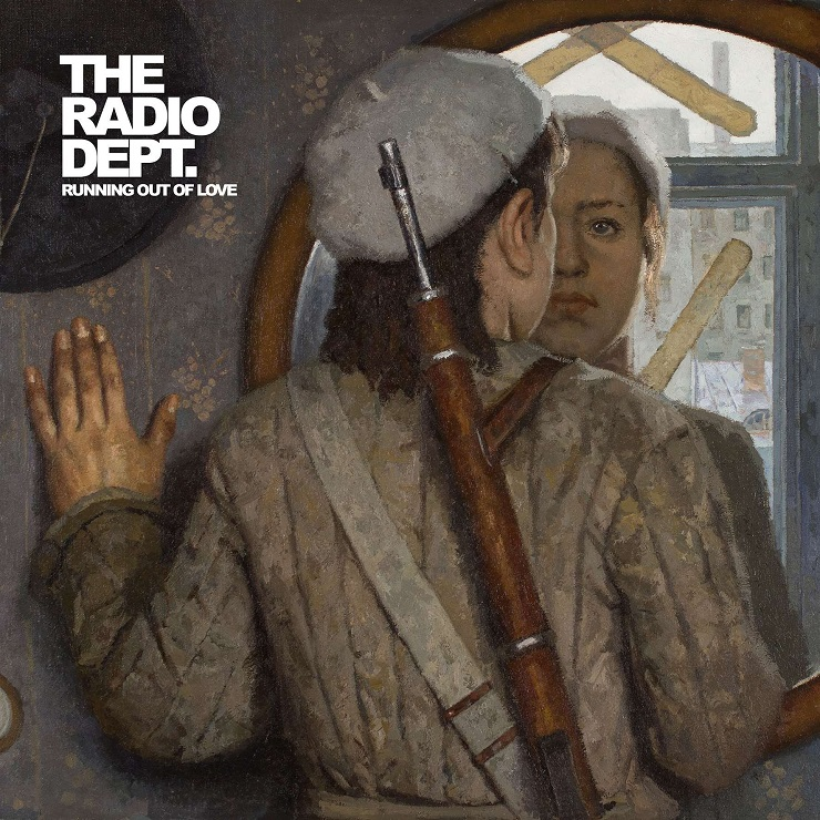 The Radio Dept. 'Running Out of Love' on First Album in Six Years
