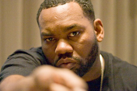 Raekwon Ritual Nightclub, Ottawa ON April 14