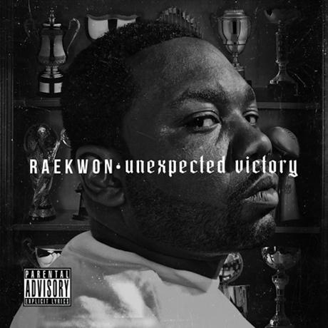 Raekwon 'Unexpected Victory' mixtape