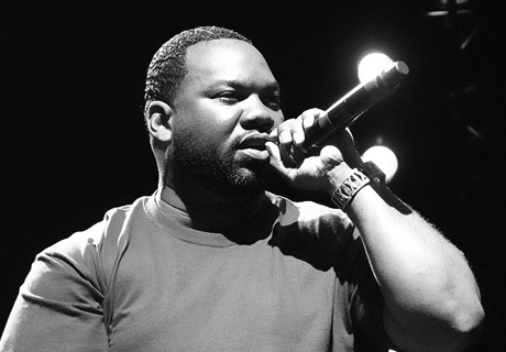 Raekwon Announces New 'F.I.L.A.' LP