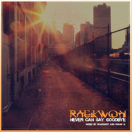 Raekwon 'Never Can Say Goodbye'