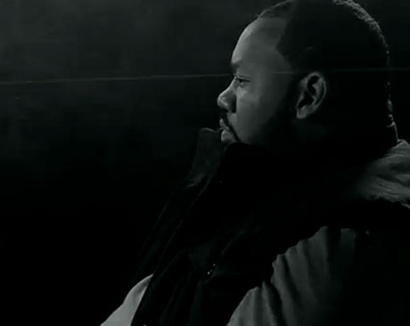 Raekwon 'Came Up' (video)