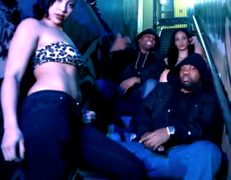 """Raekwon """"To the Top"""" (ft. Maino) (video)"""