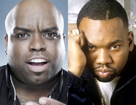 Cee Lo Reportedly Playing Raekwon's Dad in New Biopic