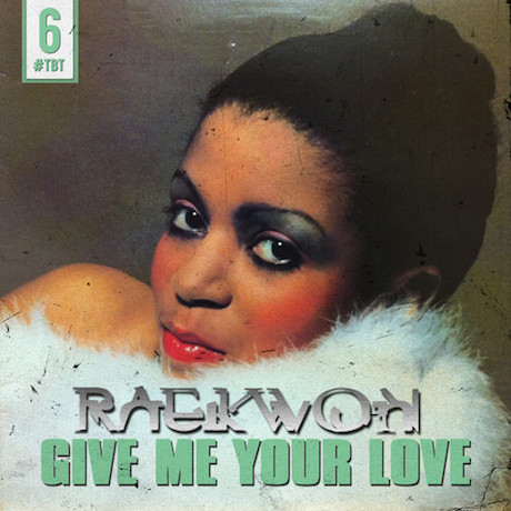 Raekwon 'Give Me Your Love'