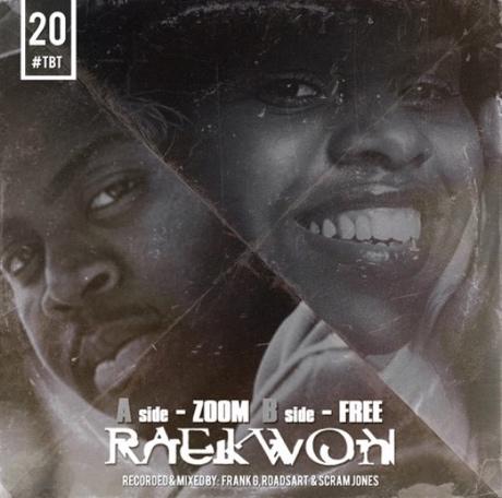 """Raekwon """"Zoom/Free"""""""