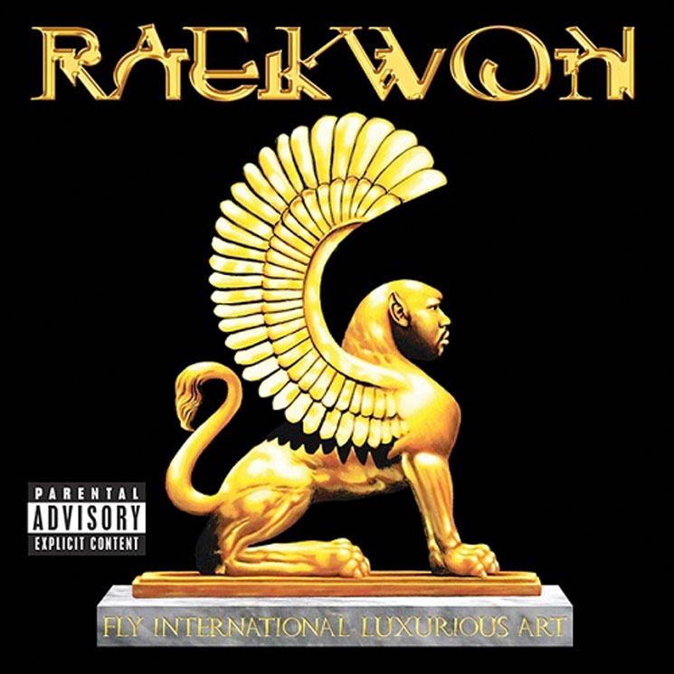 "Raekwon ""I Got Money"" (ft. A$AP Rocky)"