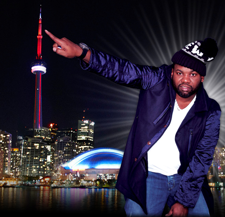 Raekwon Talks Ice H20's Toronto Move, Wu-Tang's 20th Anniversary and Upcoming Biopic