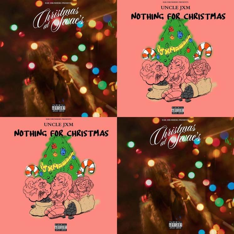 Rae Sremmurd Have Gifted Us a Pair of Christmas Songs