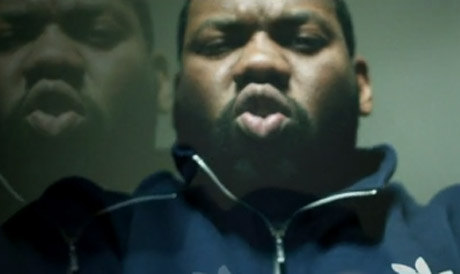 Raekwon 'Snake Pond' (video)