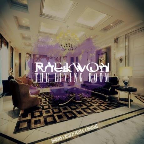 "Raekwon ""The Living Room"""