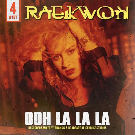 """Raekwon """"Ooh La La La"""""""