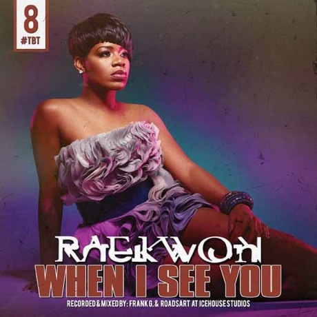 "Raekwon ""When I See You"""