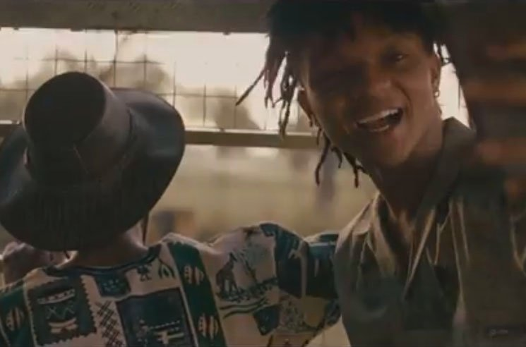Rae Sremmurd 'This Could Be Us' (video)